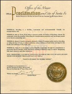 MayorProclamation